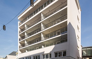 Kultur Quartier Kufstein - Private Living Tirol Serviced Apartment